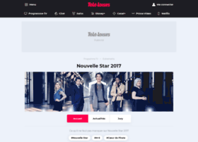 nouvelle-star.programme-tv.net