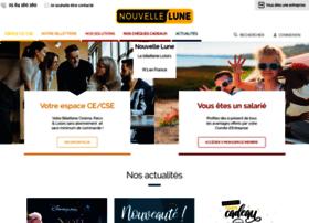 nouvellelune.fr