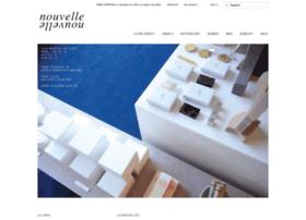 nouvellenouvelle.com
