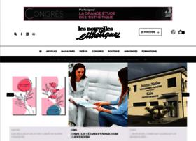 nouvelles-esthetiques.com