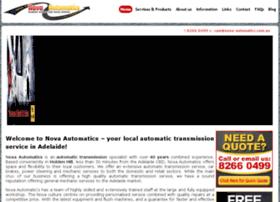 nova-automatics.com.au