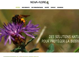 nova-flore.com