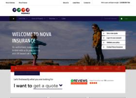 nova-insurance.com