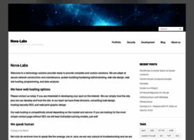 nova-labs.net