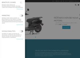 nova-motors.de
