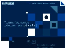 nova-pagina.com
