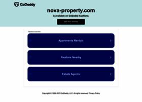 nova-property.com