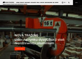 nova-trading.com