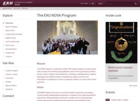 nova.eku.edu