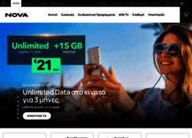 nova.gr