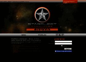 nova.playstarfleet.com