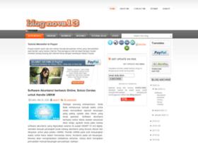 nova13.com