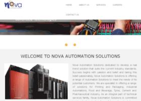 novaautomationsolutions.com