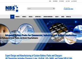 novabatterysystems.com