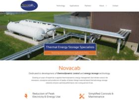 novacab.com
