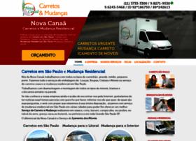 novacanaacarretosemudancas.com.br