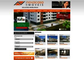 novacasamanaus.com.br