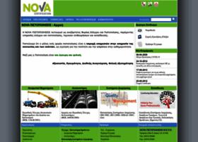 novacert.com