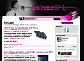 novactif.com