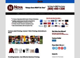 novacustomprinting.com