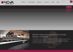 novadesk.com