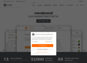 novadex.com