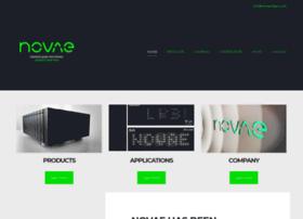novae-laser.com