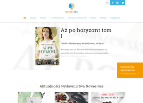 novaeres.pl