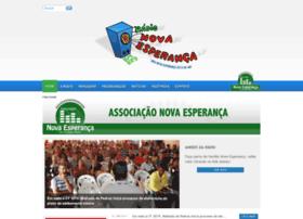 novaesperancanoar.com.br