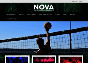 novaeventmanagement.com