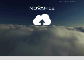 novafile.com