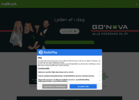 novafm.dk