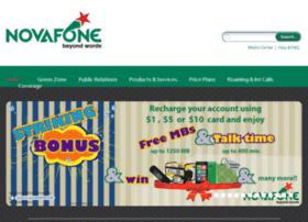 novafone.com.lr