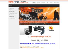 novaforge.com.au
