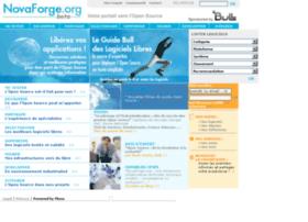 novaforge.org