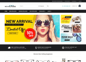 novaglasses.com.pk