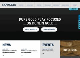 novagold.com