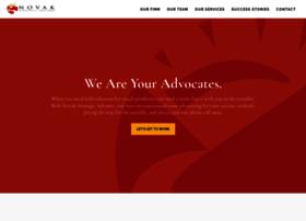 novakstrategic.com
