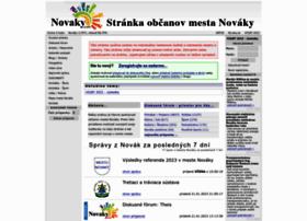 novaky.com