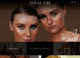 novalash.com