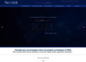 novaldi.com
