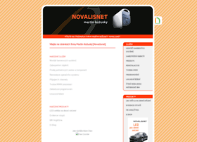 novalisnet.cz