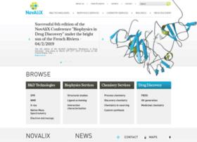 novalix-pharma.com