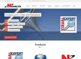 novalys.com
