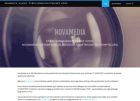 novamedia.dk