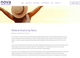 novamedical.co.nz