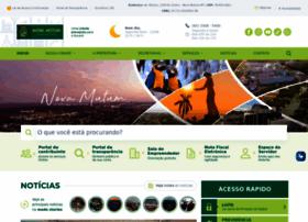 novamutum.mt.gov.br