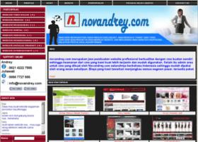 novandrey.com
