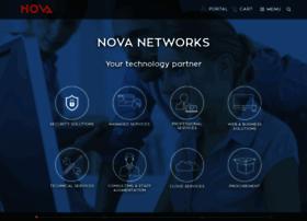 novanetworks.com