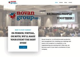 novangroup.com